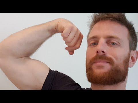 🔴 Live Q&A / Hangout (BODYWEIGHT MUSCLE)