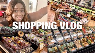 GROCERY SHOPPING VLOG WITH ME (Realistic 2020) + LOST MY DEBIT CARD + FOUND A GUCCI CAR