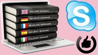 видео Встроенный переводчик Facebook