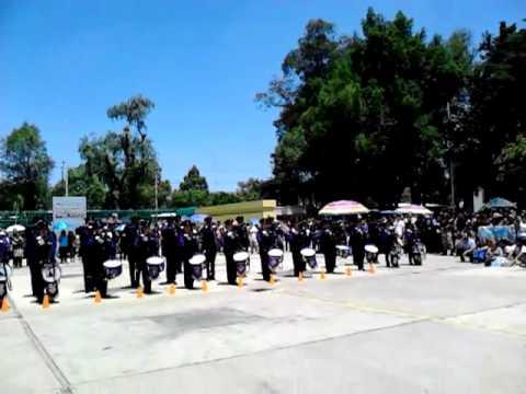Fraternidad OLMT calderón 2013