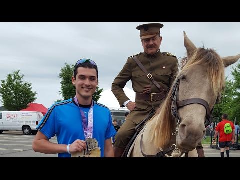 Marine Corp Half Marathon Sunday, May 21st 2017 Fredericksburg, VA
