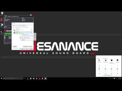 Resanance - Discord Soundboard : LightTube
