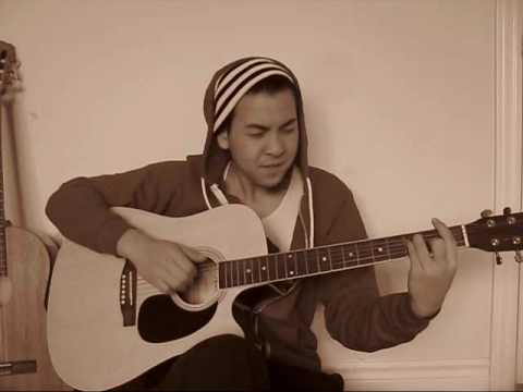 Lullaby - Joey Moe (Cover)