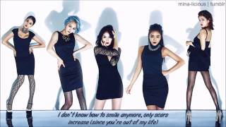Watch Spica Since Youre Out Of My Life video