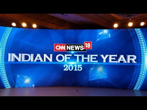 LIVE 360° Video | Indian Year of the Year 2015