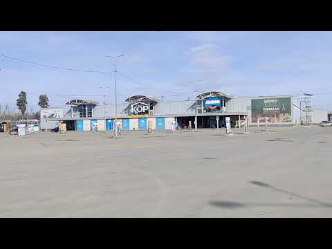 Екатеринбург опустел, полный пипец.