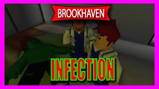 Brookhaven: Infection (A Roblox Movie)