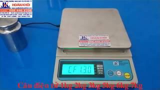 Cân Điện Tử 1kg 2kg 3kg 5kg 6kg 7kg KSB ⭐️ #Cân Điện Tử Hoàn Khôi
