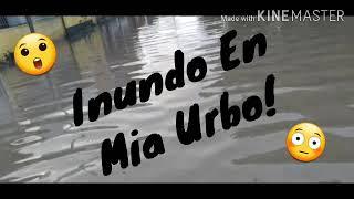 Inundo En Mia Urbo (Flood In The City) | #Esperanto #Venezuela #23Ago