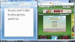 Idiots guide to using Windows Internet Explorer 9