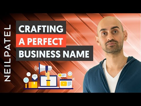 How to Choose a Great Business Name   Creating an Amazing Brand