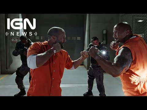 Fast 9: Tyrese Gibson Blames The Rock for Film's Delay - IGN News