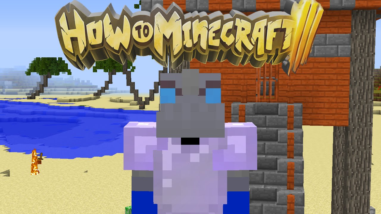How To Minecraft THE NEW OUTPOST Episode 46 Season 3
