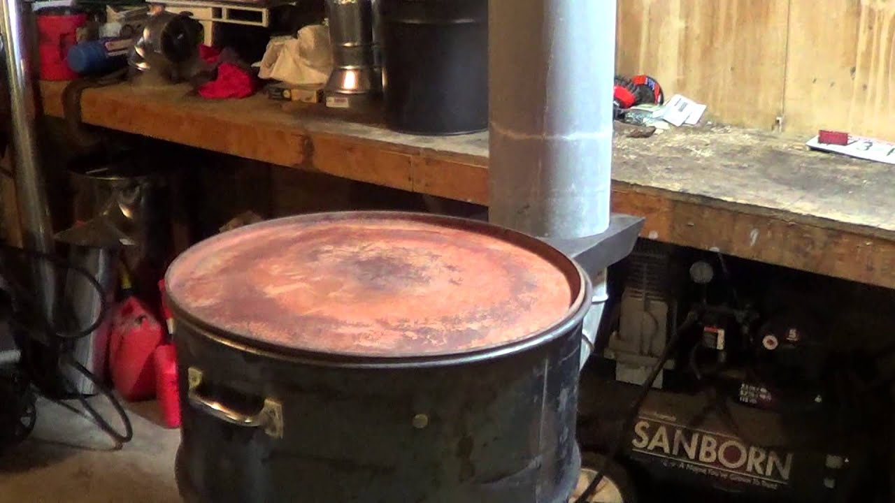 How To Make Charcoal Indoor In A Rocket Stove Doovi