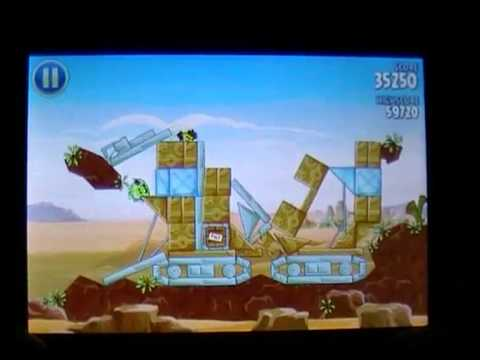 Angry Birds Star Wars HD APK HVGA QVGA WVGA ARMV6&