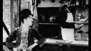 A DOG'S LIFE (1918) -- Charlie Chaplin, Edna Purviance