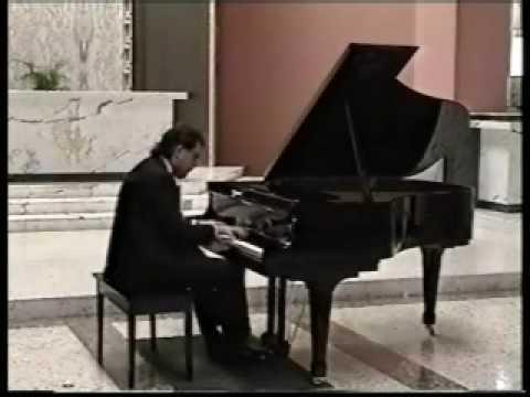RUSLAN SVIRIDOV - Franz Liszt. Vallée d'Obermann (Part 2/2)