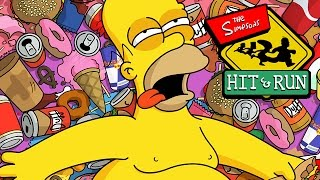 Simpsons Hit and Run Deutsch Gameplay #01 - Homer im Rausch
