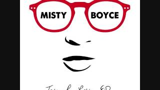 Misty Boyce - Broken Hearted Girl