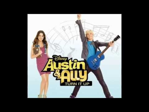 Steal Your Heart-Ross Lynch- Austin & Ally: Turn It Up (Soundtrack from the TV series)