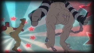 Халк и агенты СМЭШ - Халки отступники - Сезон 2, Серия 14 | Marvel