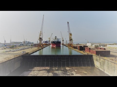 382 Days of Dry-docking | Teekay