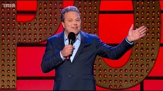 Live at the Apollo. Hal Cruttenden, Justin Moorhouse, Tom Stade. 45 Minute Versions. Sep 2017