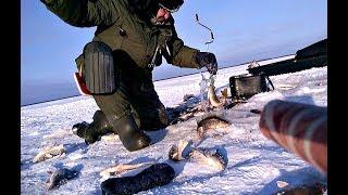 8 хитростей которые облегчат зимнюю рыбалку!