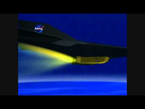 My Contribution to NASA's Hypersonics Research