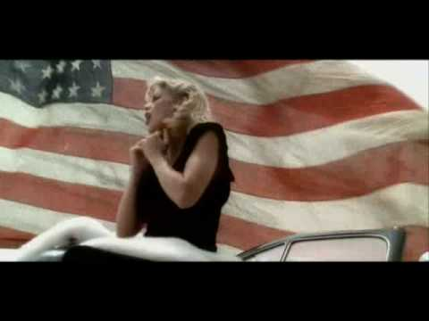 Faith Hill there youll be pearl harbour