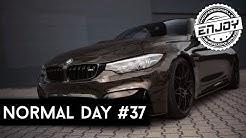 Normal Day by Enjoy Fahrzeugfolierung Folge #37