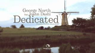 George North feat. Joahn Dashi - Dedicated (Christos Fourkis Afro Steel Mix)