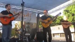 Little Italy Fiesta Oct 12 2014 4 6pm Nova Menco live