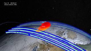 Chelyabinsk Meteor Dust Traveled Around The World | Video thumbnail