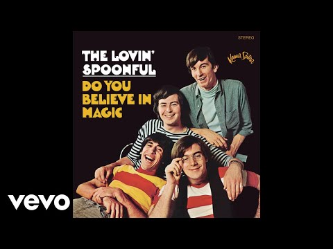 The Lovin' Spoonful - Did You Ever Have to Make up Your Mind? (Audio)