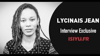 ISIYU.FR x LYCINAIS JEAN (Interview 2017)