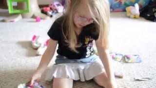 My Little Pony Blind Bag Opening Thumbnail