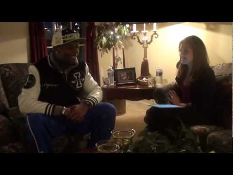 Buffalo Bill Stevie Johnson Full Interview - No Edits