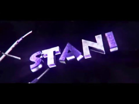 Intro For Stani