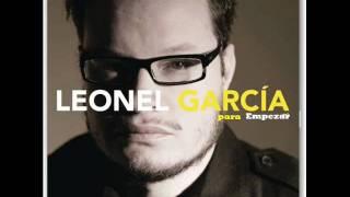 Leonel Garcia - Para Empezar (video)