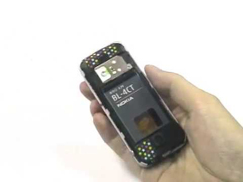 siamphone review Nokia 7310 supernova สยามโฟน 2