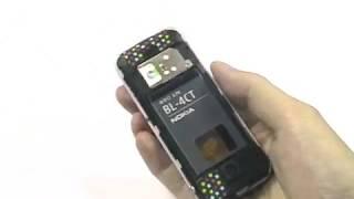siamphone review Nokia 7310 supernova สยามโฟน 2