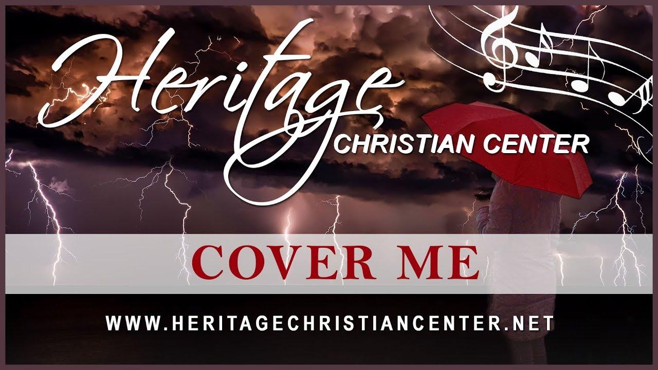 Cover Me - Worship