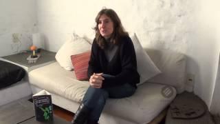 Laura Santullo sobre su novela