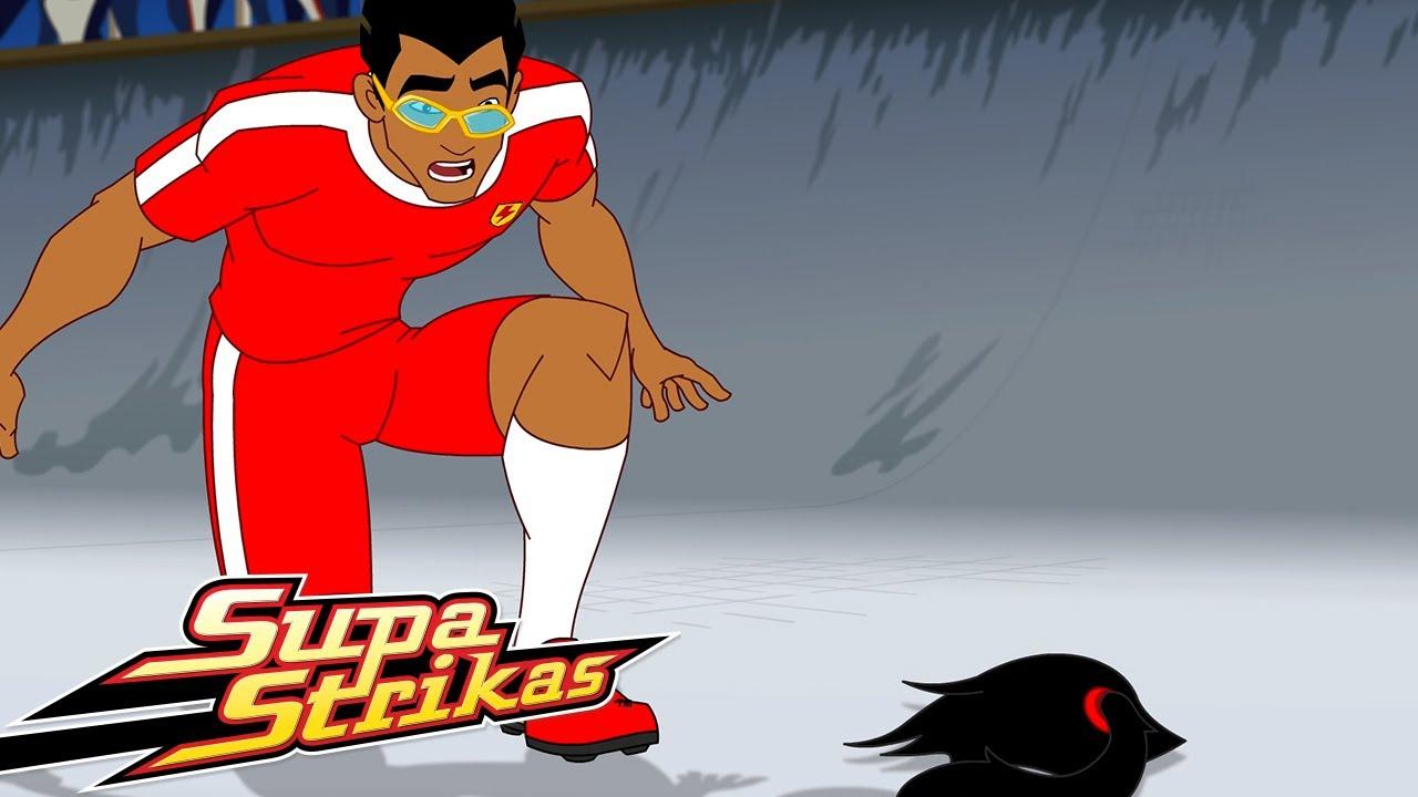 Supa Strikas | El Matador Finds Himself! | Full Episode | Soccer Cartoons for Kids | Football!