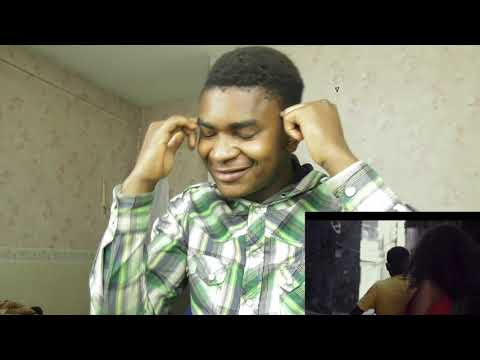 hamisa-mobetto---my-love-(official-music-video)reaction