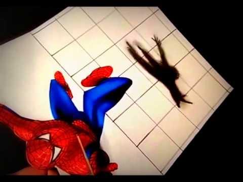 gambar spiderman 3 - photo #29