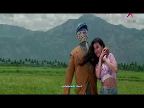 Kaun Hai Woh Meri Khwabo ( Hogi Pyar Ki Jeet-1998 ) HD HQ Songs | Hema Sardesai, Udit Narayan |