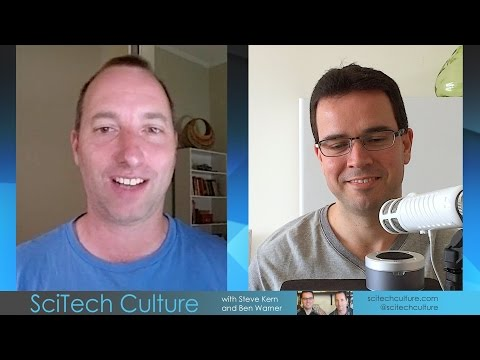 Using And Travelling With Technology - SciTech Culture 3