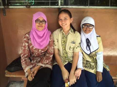 PERPISAHAN KELAS 8F, 8G, DAN 8H SMPN 74 JAKARTA (IPA) 2015